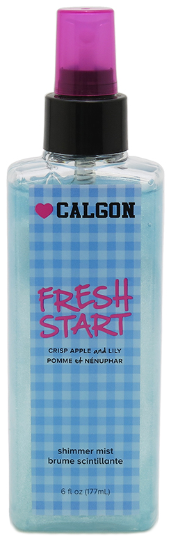 Calgon Shimmer Mist (6 Fl. Oz./ 177mL) - Assorted