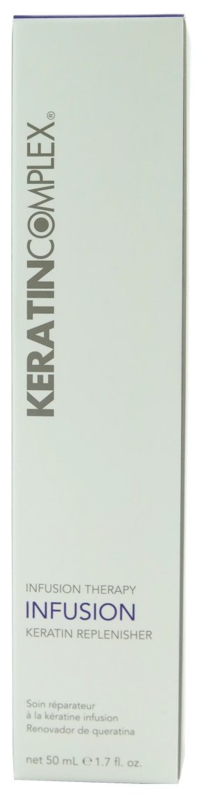 Keratin Complex Infusion Therapy Infusion - Keratin Replenisher 1.7 oz