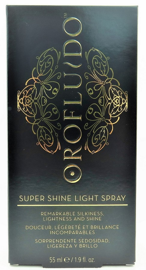 Orofluido Super Shine Light Spray 55mL