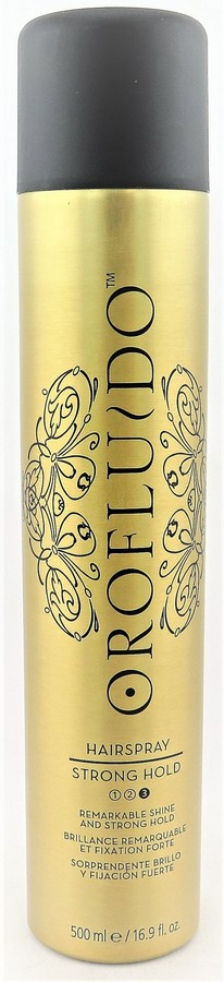 Orofluido Strong Hold  500 mL
