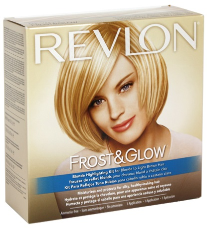 Revlon Frost & Glow - Assorted