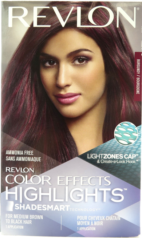 Revlon Color Effects Highlights Hair Color - Assorted