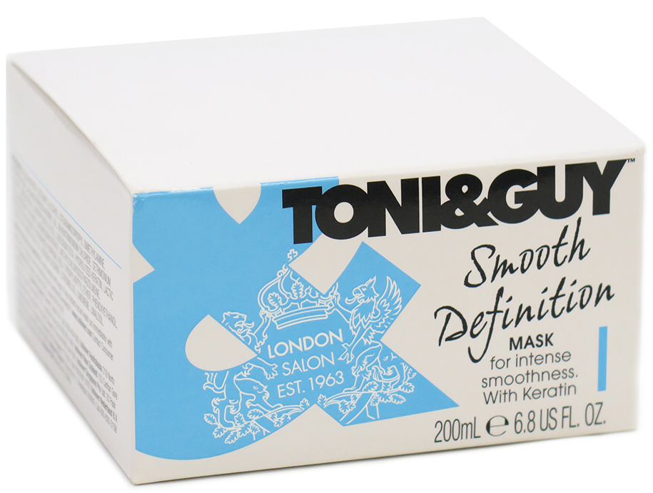 Toni & Guy Smooth Definition Mask 200mL