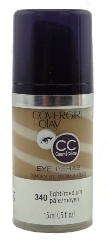 CoverGirl & Olay Eye Rehab Concealer - Assorted