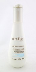 Decleor Aroma Cleanse Essential Cleansing Milk 200mL