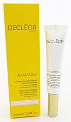 Decleor Aurabsoul Intense Glow For Eyes Dark Cicle Corrector 15mL