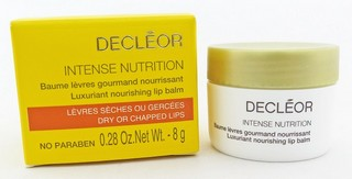 Decleor Intense Nutrition Luxuriant Nourishing Lip Balm 8G