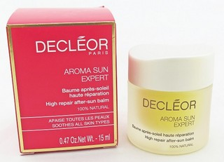 Decleor Aroma Sun Expert High Repair After Sun Balm 15mL