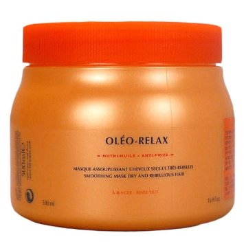 Kerastase Nutritive Masque Oleo Relax 500ml