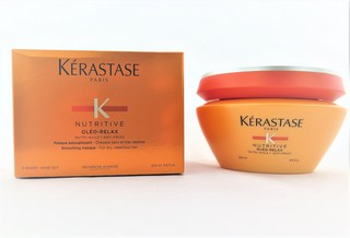 Kerastase Nutritive Masque Oleo Relax 200mL
