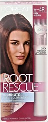 L'Oreal Paris Root Rescue 10 Minute Root Coloring Kit - Assorted