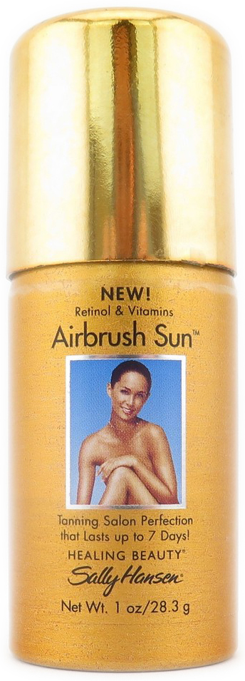 Sally Hansen Airbrush Sun 1 oz.