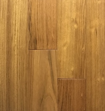 "Brazilian Cherry (JATOBA) – Natural 3 5/8"" (202N)"