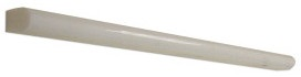 "Thassos 1/2"" Pencil Polished (BAY0062)"