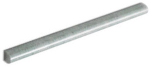 "Ming Green 1/2"" Pencil Polished (BAY0070)"