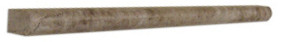 "Nordic Grey Polished Pencil 1/2"" (BAY0083)"