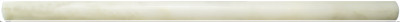 "Statuary Pearl Polished 1/2"" Pencil (BAY0108)"
