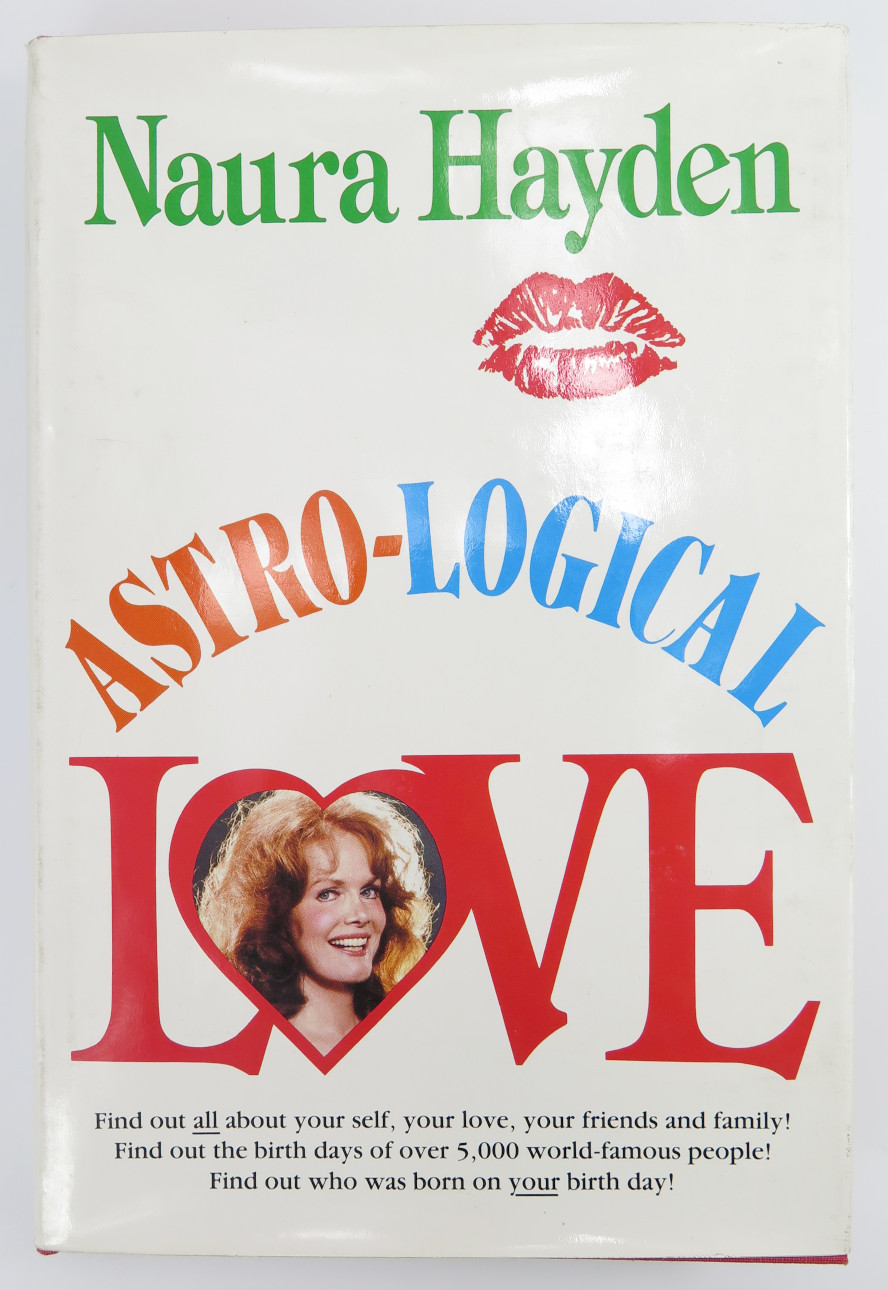 """ASTRO-LOGICAL LOVE"""