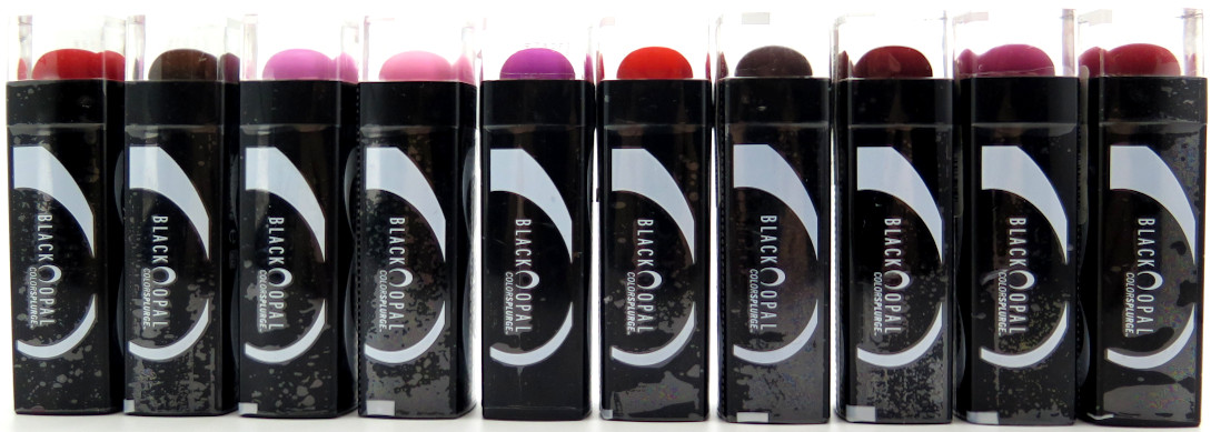 Black Opal Color Splurge Luxe Crème/Matte Lipstick - Assorted
