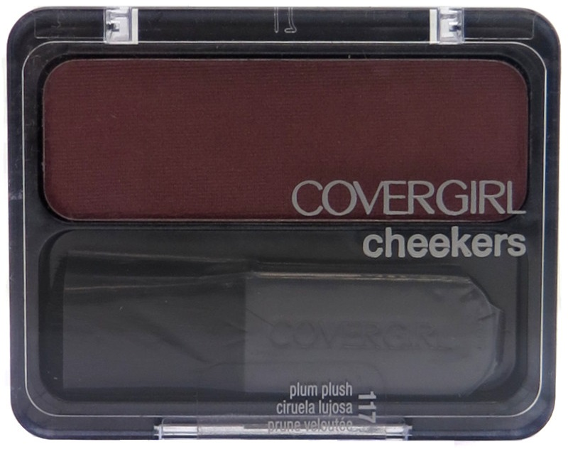 CoverGirl Cheekers Blush - Assorted