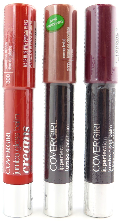 CoverGirl Lip Balm Mix - Assorted