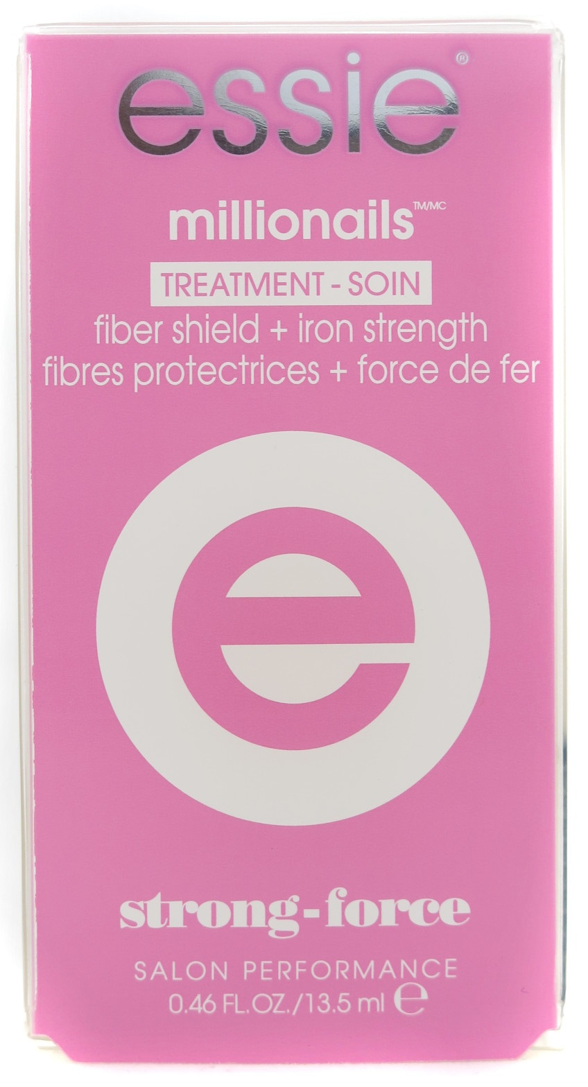 Essie Nail Treatments - Assorted