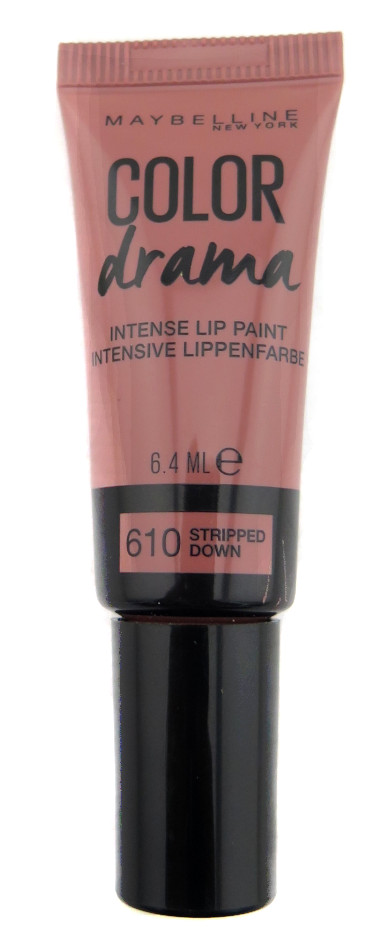 Maybelline Color Drama Intensive Lip Paint - Assorted