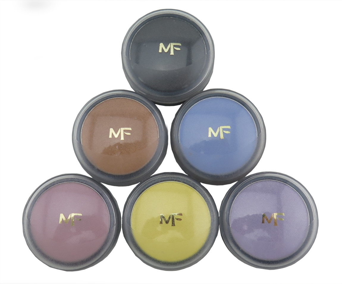 Max Factor Earth Spirits Eye Shadow - Assorted