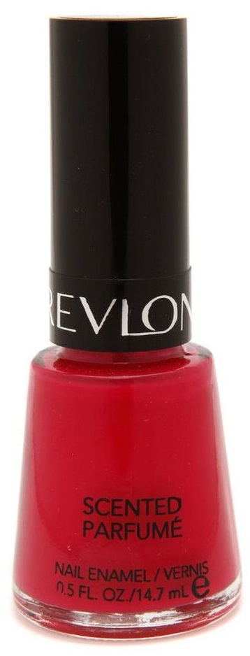 Revlon Scented Nail Enamel - Assorted