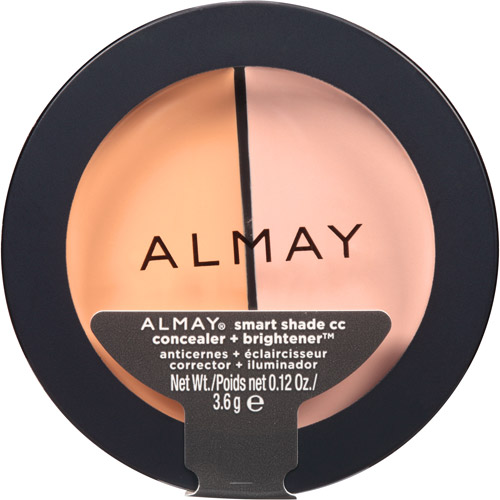 Almay Smart Shade Concealer + Brightener - Assorted