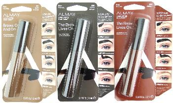 Almay Long Lasting Brow Color - Assorted 7575-00
