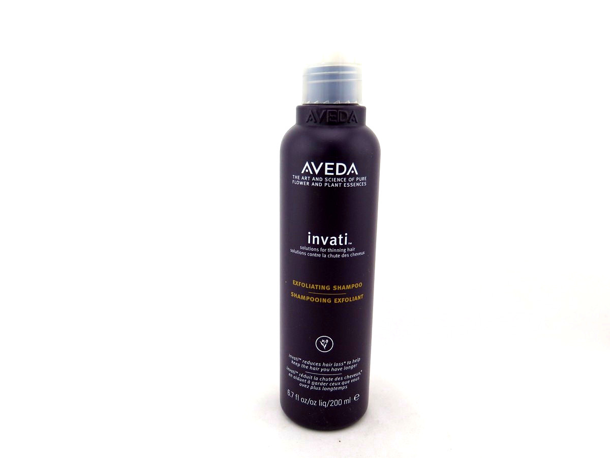 Aveda Invati Shampoo 200 mL