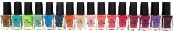 Bonita Salon Nail Polish - Assorted