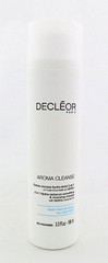 Decleor Aroma Cleanse 3 In 1 Hydra Radiance Smoothing E Cleansing Mousse 150mL