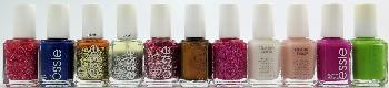 Essie Nail Polish - Assorted