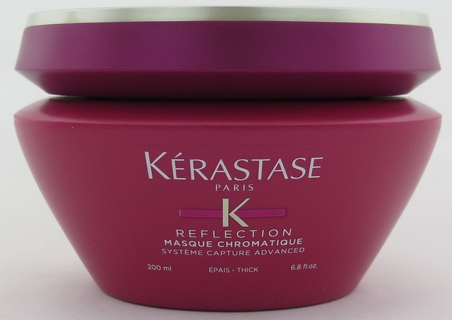 Kerastase Masque Chromatique Cap. Grossi 200 mL