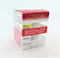 L'Oreal Advanced RevitaLift Complete Day Cream 1.7oz