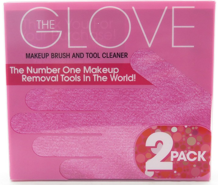 Make Up Eraser Gloves 2 Pack