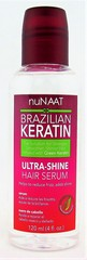 BK Ultra Shine Hair Serum - Helps To Reduce Frizz, Adds Shine 4 fl oz