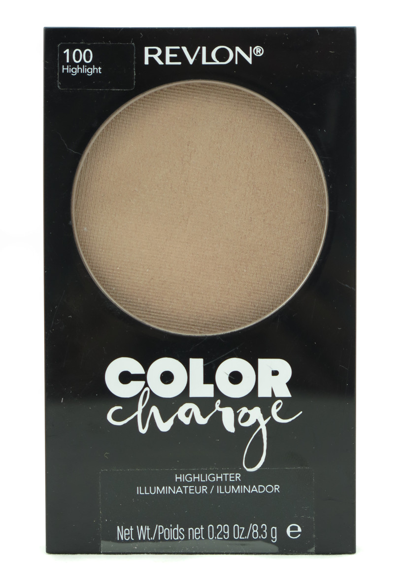Revlon ColorCharge Pressed Highlighter - Assorted