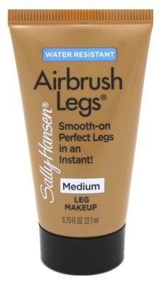 Sally Hansen Airbrush Legs Lotion Travel Size Tube 0.75 oz - Assorted